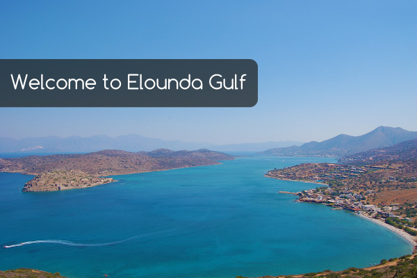 Elounda Gulf | Holiday apartments Elounda Island Villas