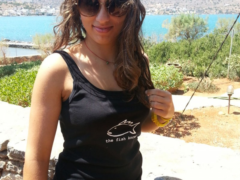 Nafsika Karayiannaki