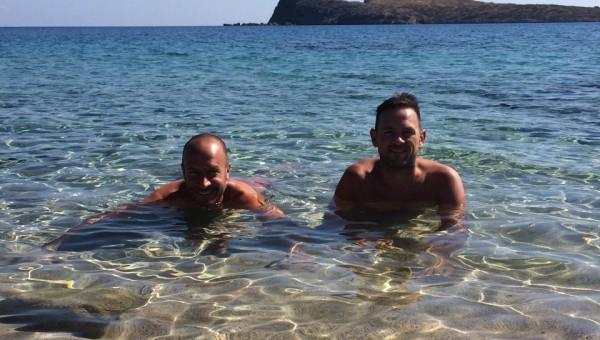 Francois Dunet & Jerome De Stefano