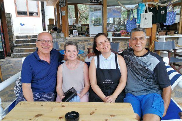 Elounda Island – Josef Kittinger